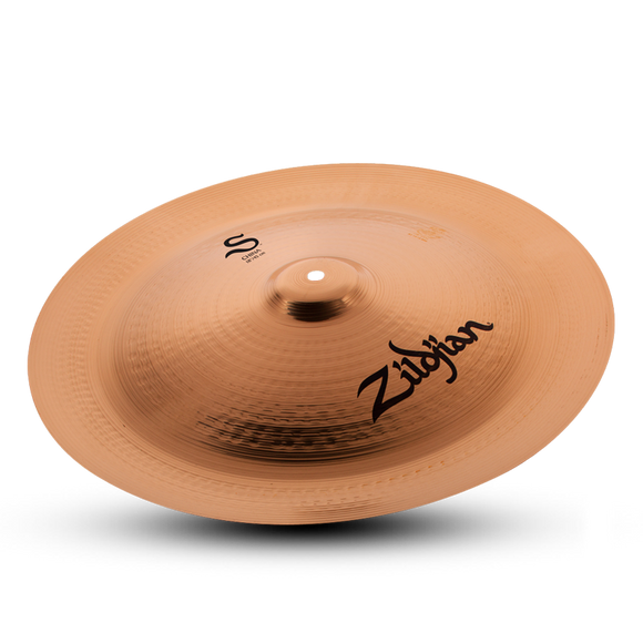 Zildjian S China 18