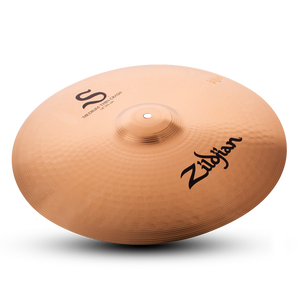 "ZILDJIAN 18"" S MEDIUM THIN CRASH"