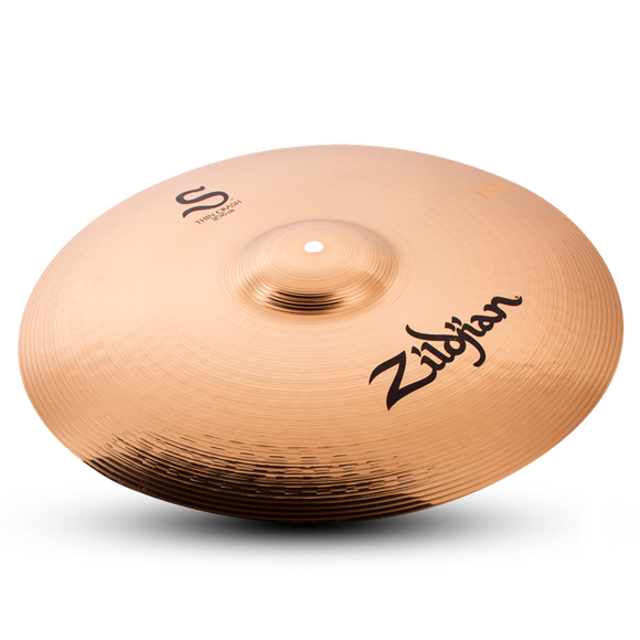 Zildjian S Thin Crash 18