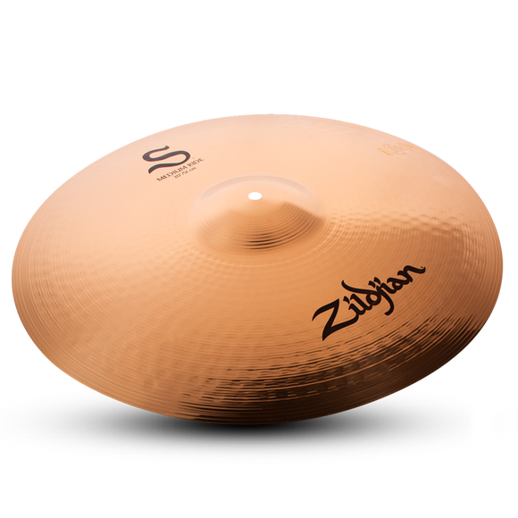 Zildjian S Medium Ride 20
