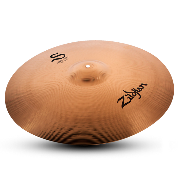 Zildjian S Rock Ride 20