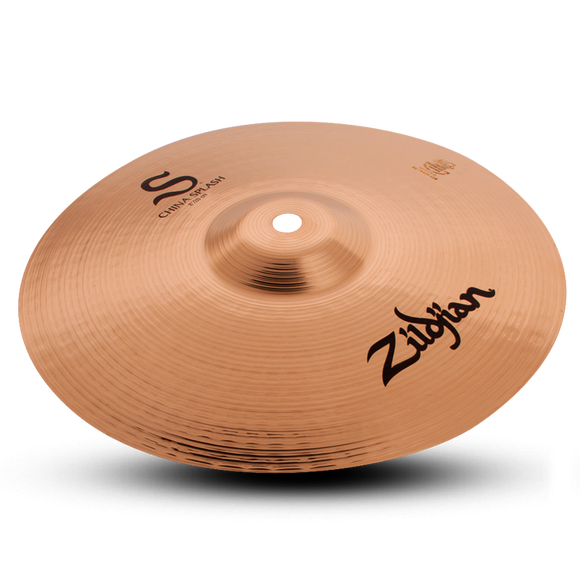 Zildjian S China Splash 8