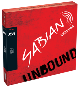 SABIAN XSR First Pack