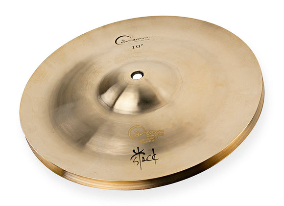 Dream Cymbals Libor Hadrava Stackers - 10