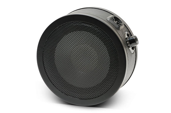 Solomon Design LoFReQ sub-mic - Black