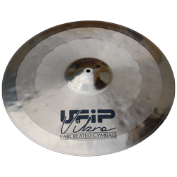 UFIP Vibra Series Crash 20