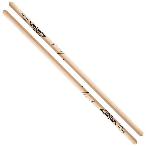 ZILDJIAN TIMBALE WOOD - NATURAL STICK