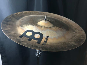 "Meinl 18"" Mb20 Rock China"
