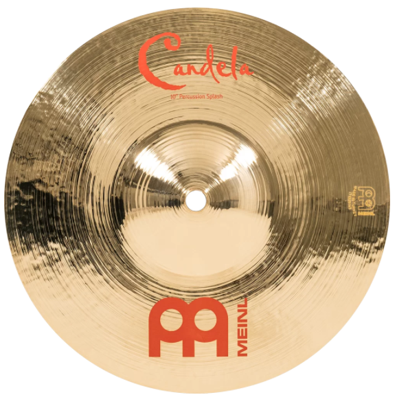 Meinl Candela Series Percussion 10