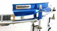 The RimRiser Cross Stick Performance Enhancer Blue
