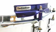The RimRiser Cross Stick Performance Enhancer Purple