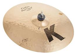 Zildjian K Custom Fast Crash 18