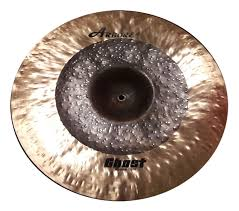 Arborea Cymbals Ghost Series China 10""