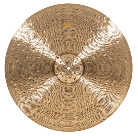 Meinl Cymbals Byzance Foundry Reserve 24