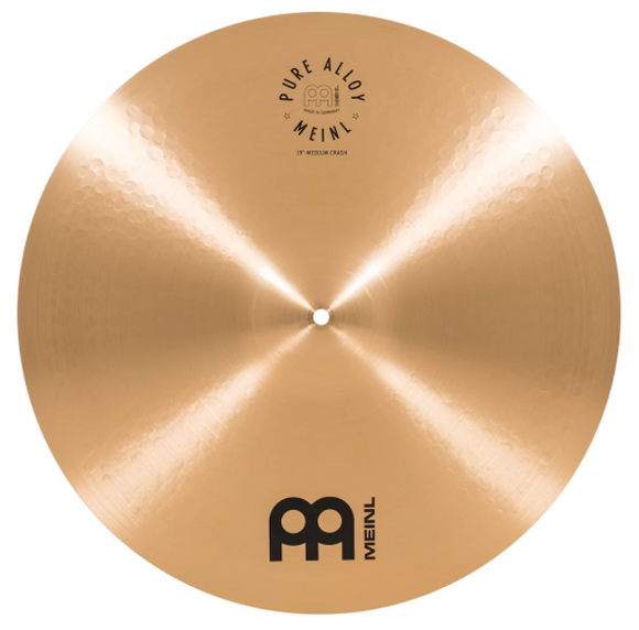 Meinl Pure Alloy 19