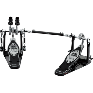 Tama Iron Cobra Power Glide Left Handed Double Pedal