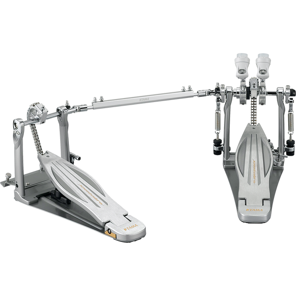 Tama Speed Cobra Double Bass Drum Pedal