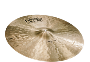 Paiste Masters Collection Dark Crash 20""