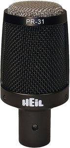 Heil PR-31BW Large Diaphragm All-Purpose Microphone
