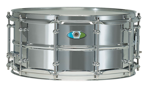 Ludwig Supralite Snare Drum - 6.5