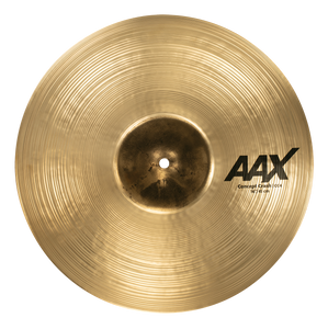 "Sabian 16"" AAX Concept Crash Special Pricing"