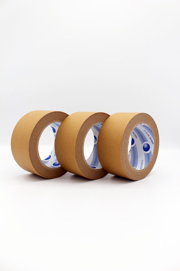 Eco Paper Tape (50mm x 50mt)