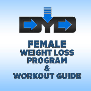Female Weight Loss Program + Workout Guide