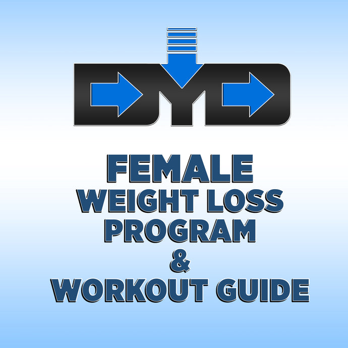 The Ultimate Female Weight Loss Program & Workout Guide