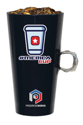 #Merica Cup Collection (Blue Color) - Coming soon -PreOrder Now