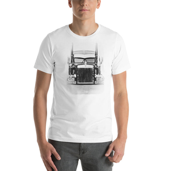 Short-Sleeve Big Rig Unisex T-Shirt
