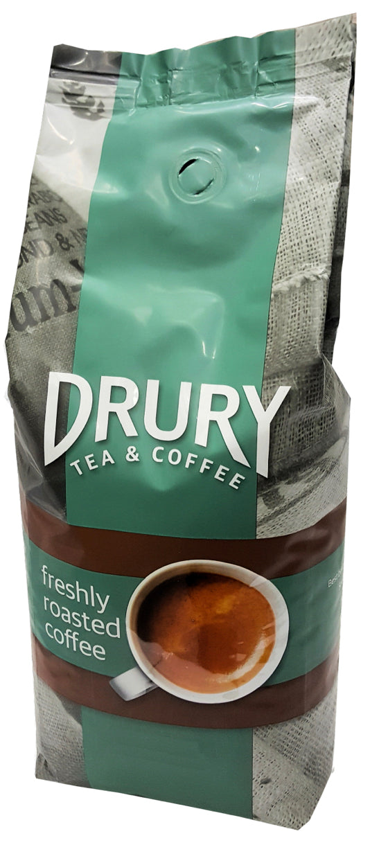Drury Coffee - Sienna (Dark Roast)