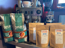 Load image into Gallery viewer, Drury Coffee - Sienna (Dark Roast)