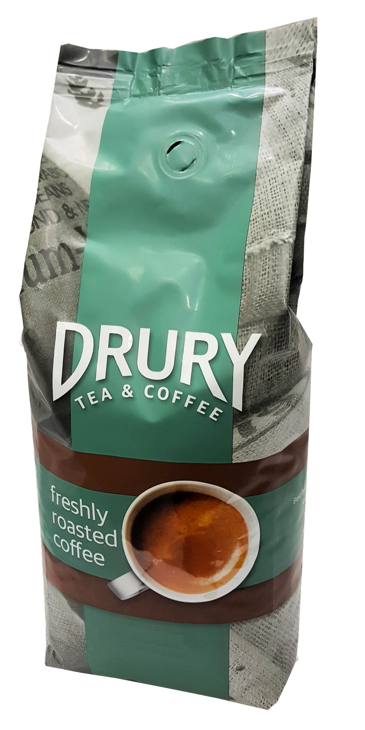 Drury Coffee - Reale (Dark Roast)
