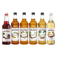 Load image into Gallery viewer, Monin syrup - all varieties