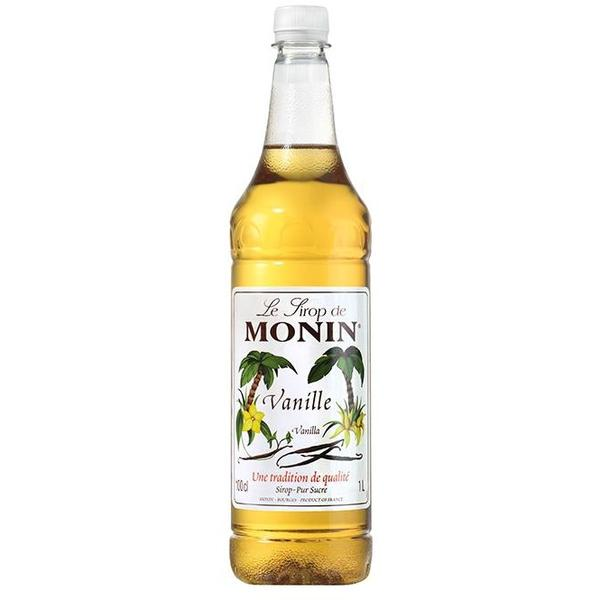 Monin syrup - all varieties