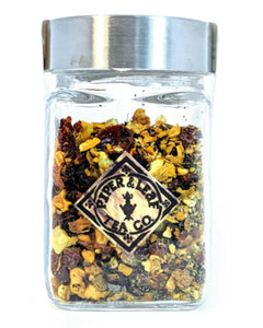 GOLDEN HOUR TONIC JAR