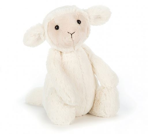 Bashful Lamb Small