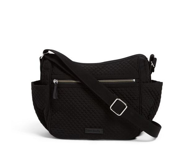 Iconic On The Go Crossbody