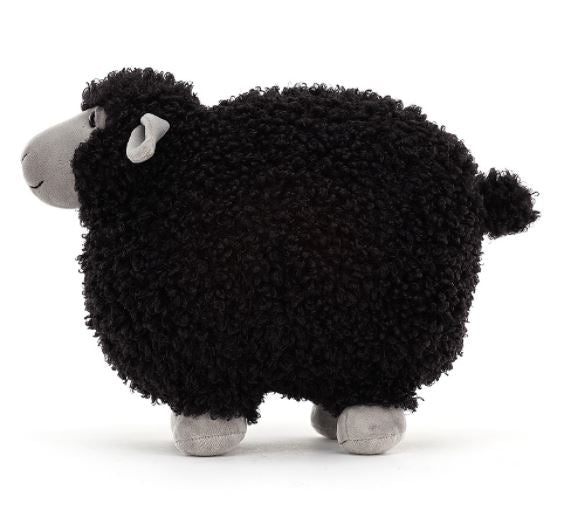 Rolby Black Sheep