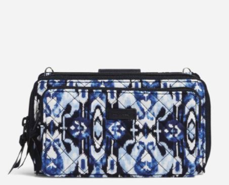 Deluxe All Together Crossbody