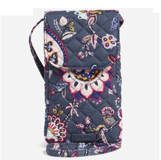 Carson Cellphone Crossbody