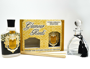 Glamour Reed Set