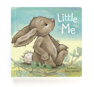 Little Me Book