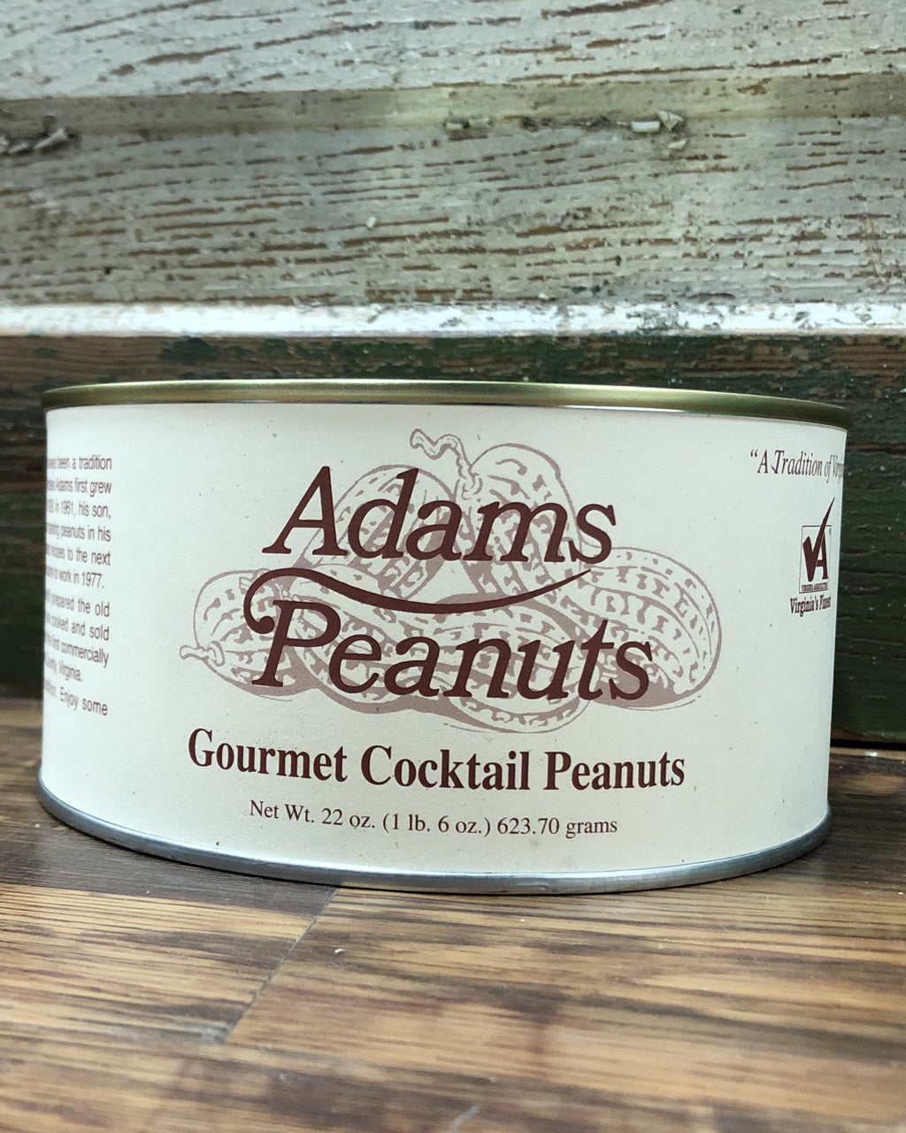 Salted Cocktail Peanuts