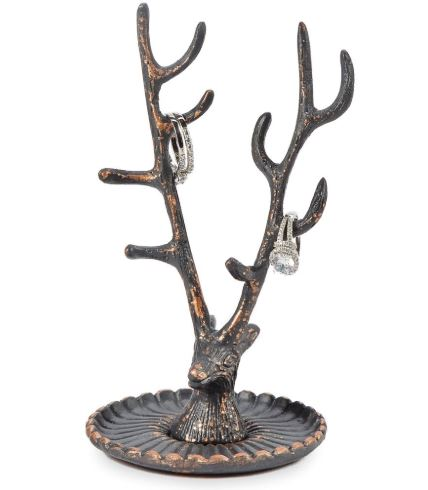 STAG JEWELRY DISPLAY