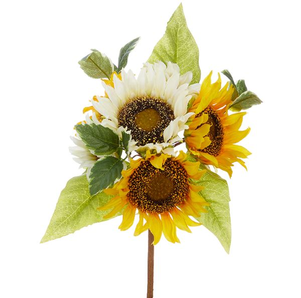 Mixed Sunflower Bouquet