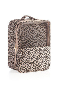 Shiraleah Tara Travel Shoe Bag, Multi