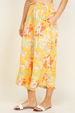 Load image into Gallery viewer, Mango Floral Rayon Gauze Rebecca Pants