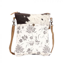 Load image into Gallery viewer, Myra Anemone Small & Crossbody Bag