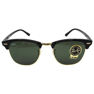 Classic Club Master Sunglasses With Box & Accessories - Export Fit